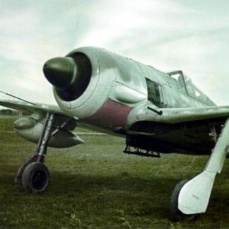 Fw-190 / Ta-152