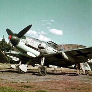 Me-109 / Me-209