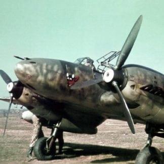 Me-110 / Me-210 / Me-410