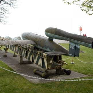 V-1/V-2 Rockets and Missiles