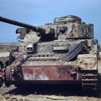 TANK & VEHICLE RELATED